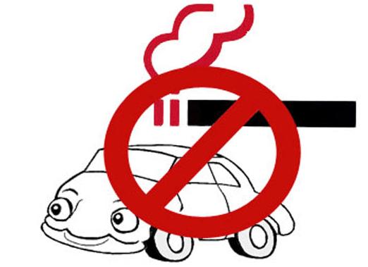 Водителям хотят запретить курить за рулем