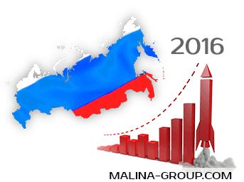 Прогноз инфляции в Российской Федерации на 2016 год