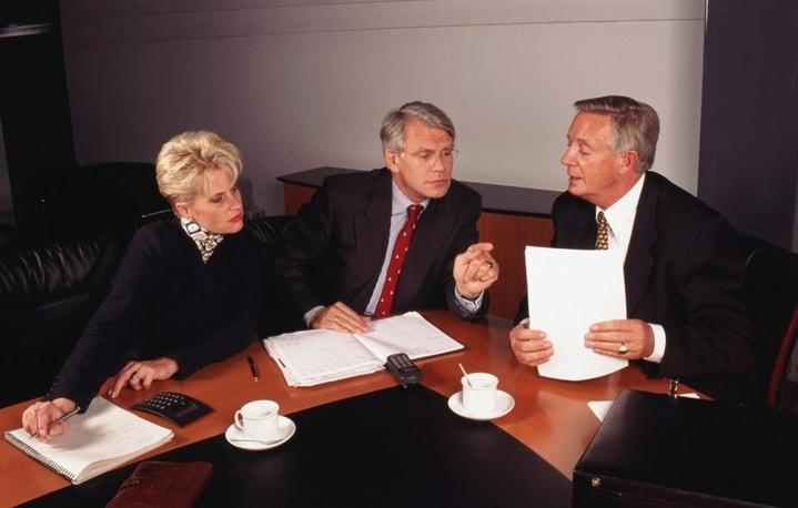 Налоговое планирование и потимизация