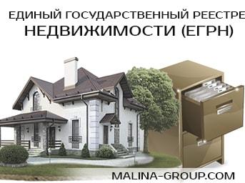 Единый государственный реестр недвижимости