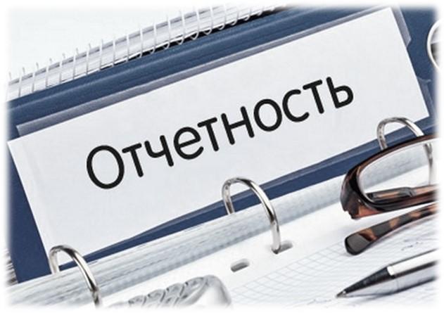 Форма бухгалтерской отчетности 2016 года
