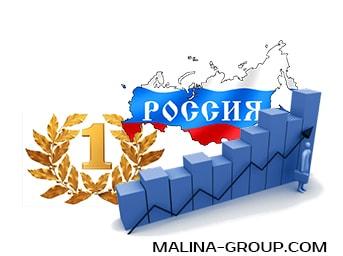 Россия стала лидером в рейтинге стран с «кумовским капитализмом»