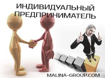 Индивидуальный предприниматель (ИП)