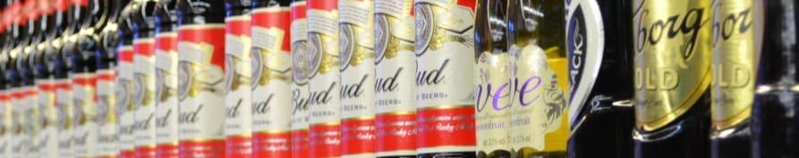 Правила торговли спиртными напитками