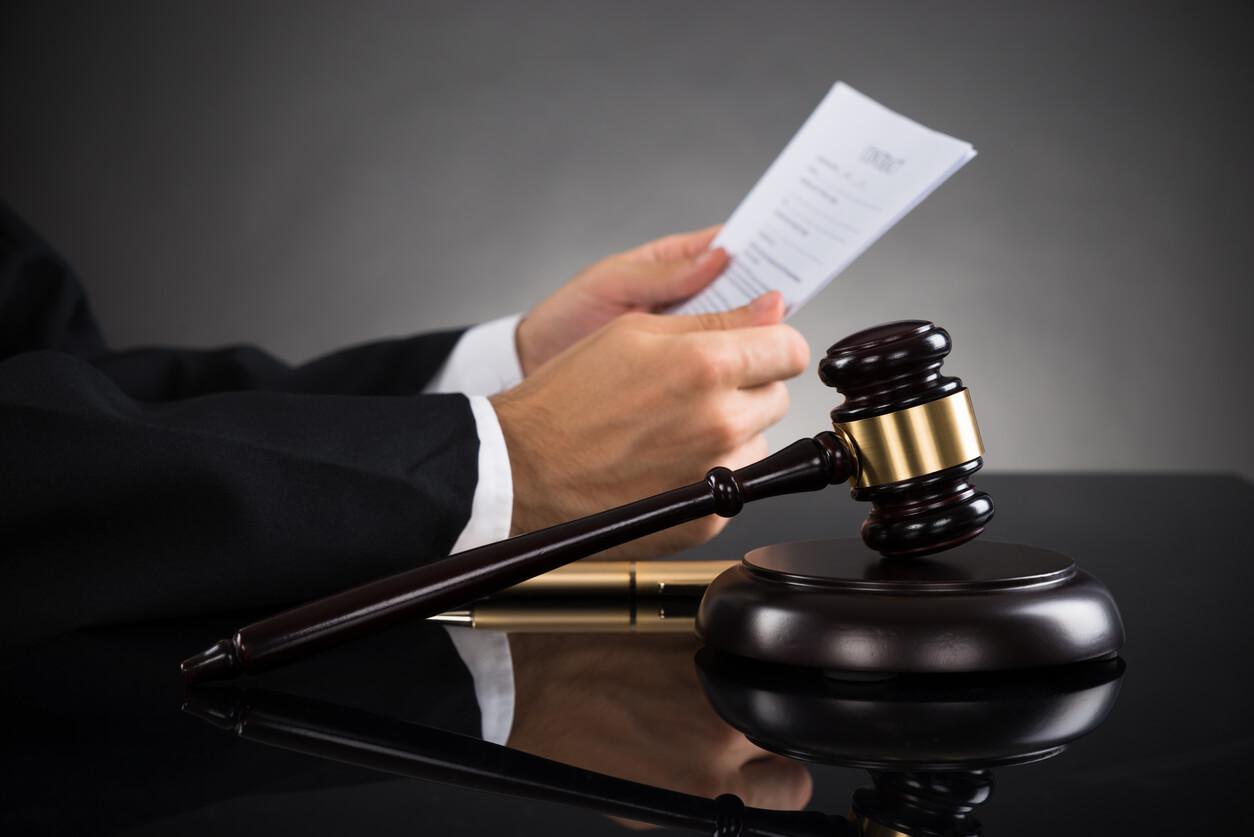 Отказ от иска арбитражный суд