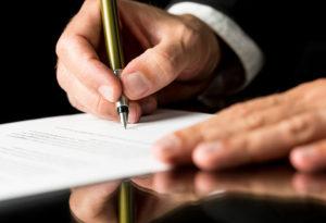 Составление искового заявления в арбитражный суд