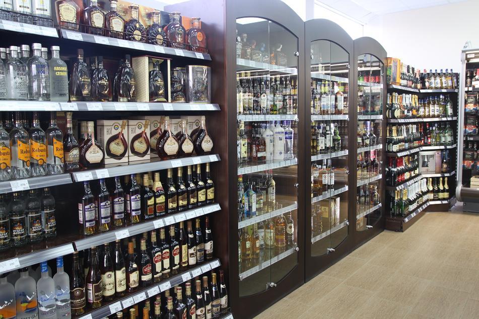 Как получить лицензию на производство алкоголя