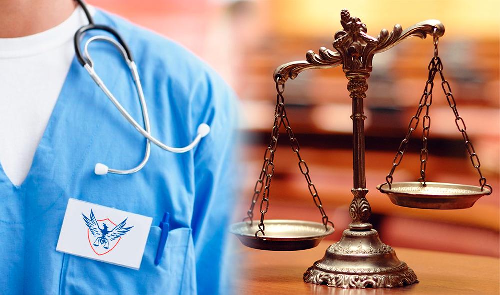 Медицинские споры