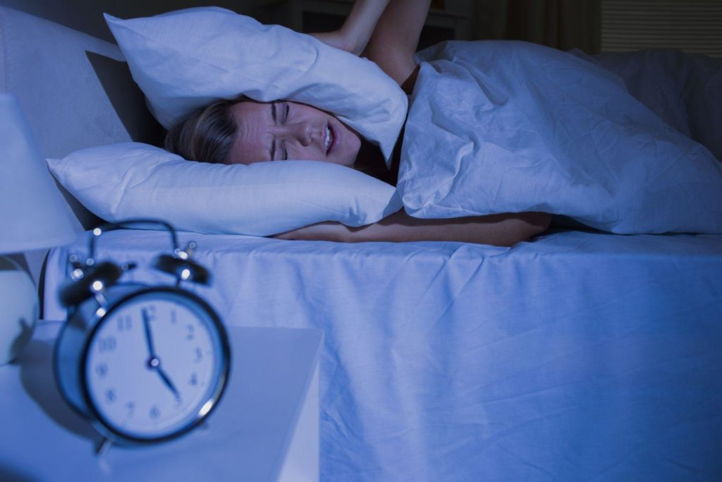 Ответственность за нарушение тишины в ночное время