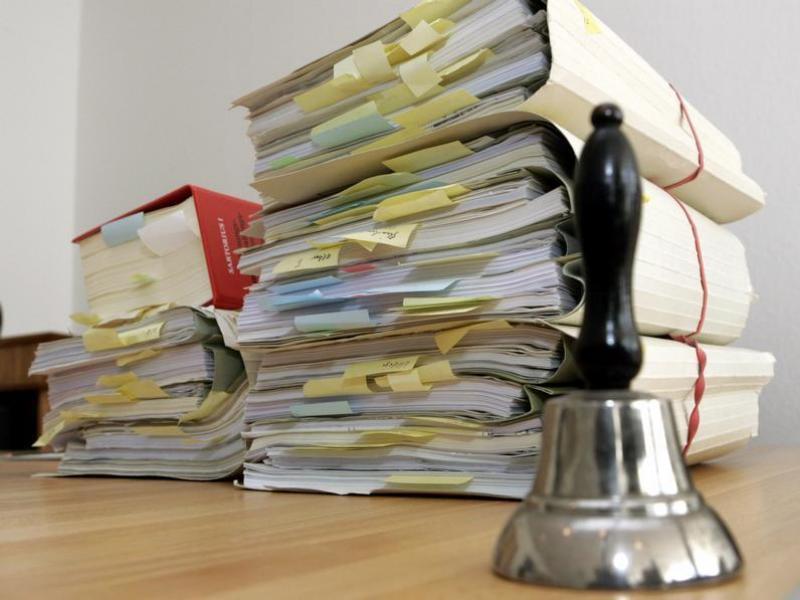 Ознакомиться с материалами дела в арбитражном суде