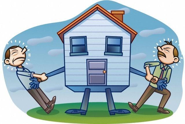 Как распорядиться имуществом