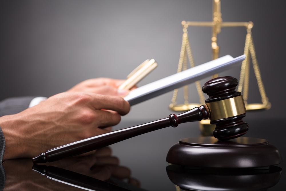 Общий порядок рассмотрения дела в арбитражном суде