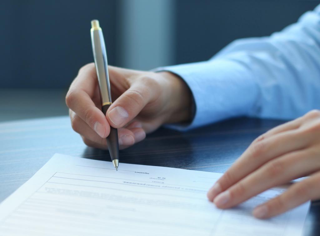 Как написать досудебную претензию