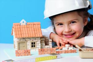 На материнский капитал разрешат строить дачи