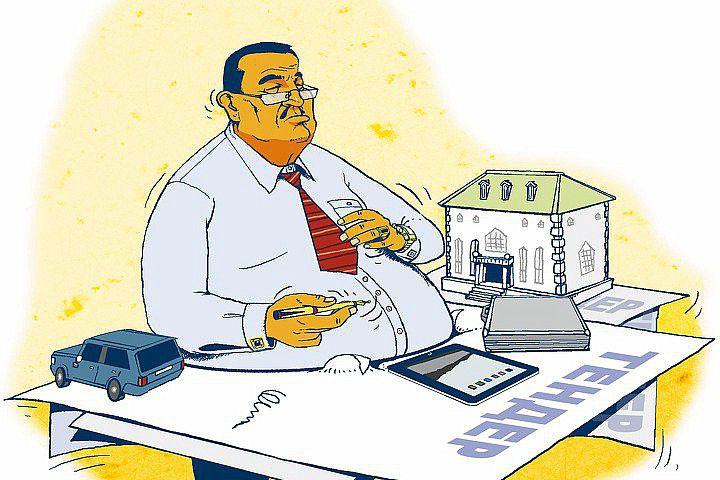 Уголовная ответственность за «откаты» в госзакупках