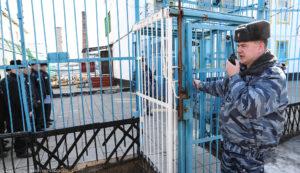 За неуплату алиментов посадили человека в тюрьму на 2 года