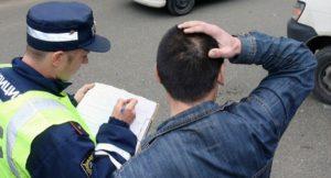 В момент ДТП лиц не находящихся в машине, нельзя направлять на медосвидетельствование