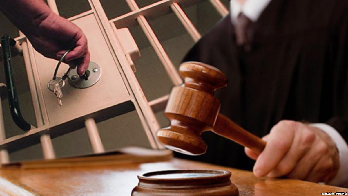 Основания привлечения судьи к ответственности
