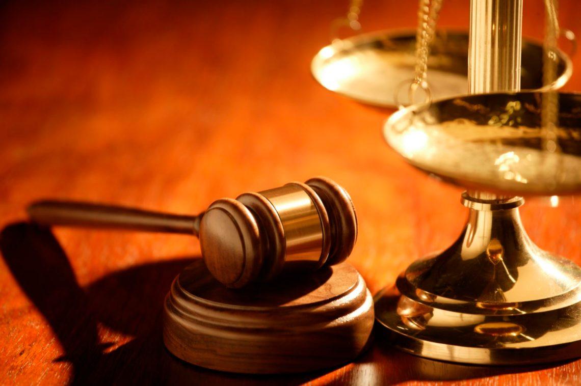 акой иск оставить к рассмотрению, если судом принято два одинаковых исковых требования