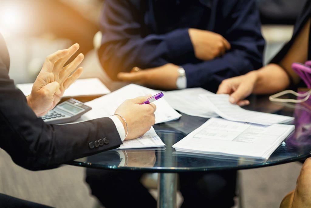 Какие права имеет поручитель по кредиту