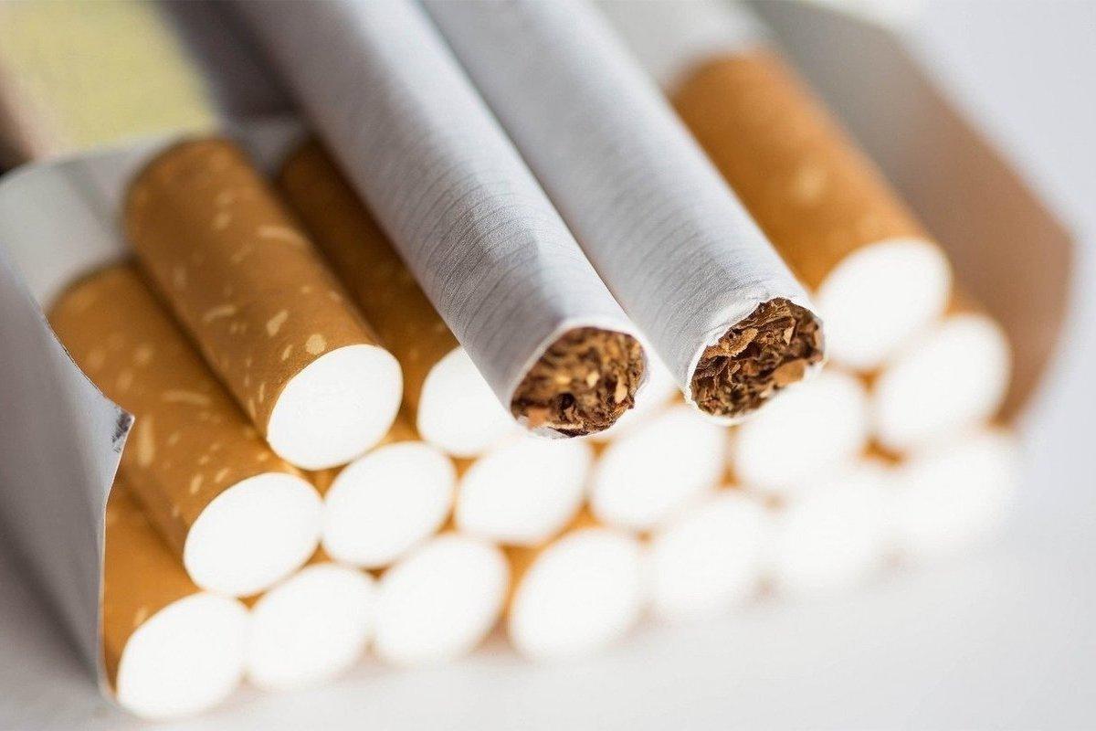 Постановление Правительства №225 28.02.2019 Правила маркировки табачной продукции средствами идентификации